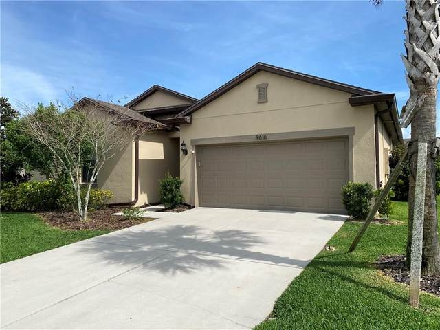 9616 58TH Street E, Parrish, FL 34219 (MLS #A4492141) :: Gate Arty & the Group - Keller Williams Realty Smart