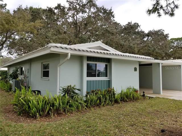 3678 Collins Street #1215, Sarasota, FL 34232 (MLS #A4492148) :: Rabell Realty Group