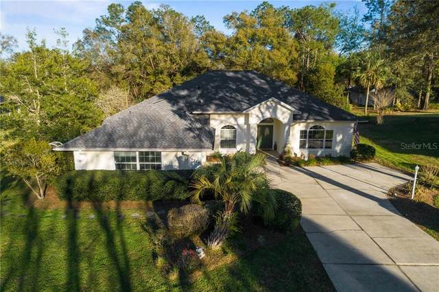 9788 SW 195TH Circle, Dunnellon, FL 34432 (MLS #A4492152) :: Cartwright Realty