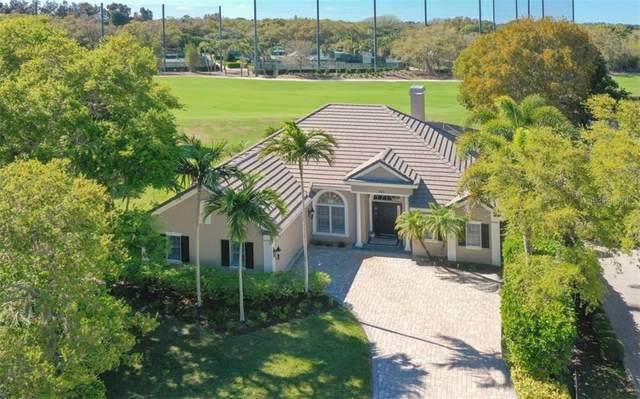 229 Saint James Park, Osprey, FL 34229 (MLS #A4492166) :: Sarasota Gulf Coast Realtors