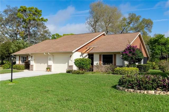 486 Pendleton Place, Venice, FL 34292 (MLS #A4492200) :: Dalton Wade Real Estate Group