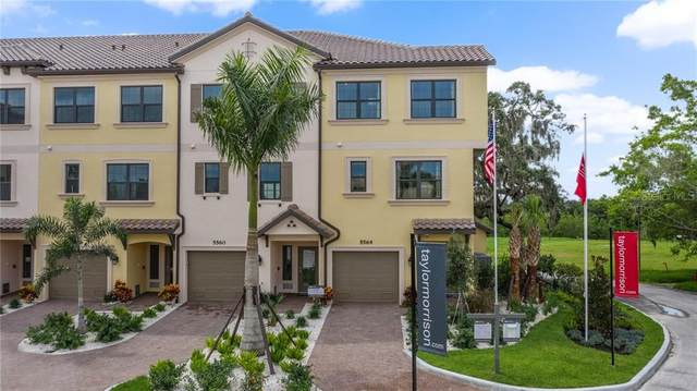 1928 Monte Carlo Drive 2-103, Sarasota, FL 34231 (MLS #A4492224) :: Dalton Wade Real Estate Group