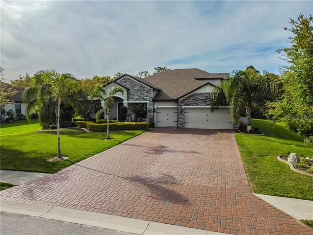 15444 27TH Court E, Parrish, FL 34219 (MLS #A4492262) :: Southern Associates Realty LLC
