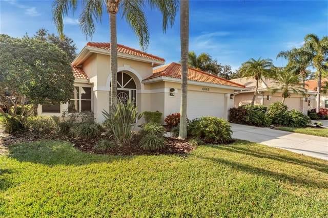 4448 Deer Trail Boulevard, Sarasota, FL 34238 (MLS #A4492269) :: Florida Real Estate Sellers at Keller Williams Realty