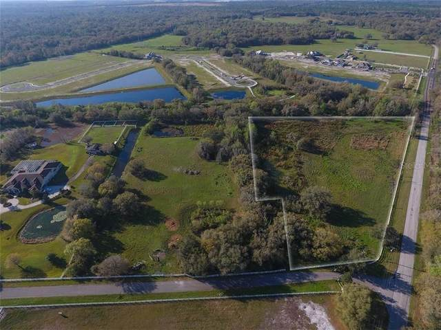 13705 Canterfield Drive, Riverview, FL 33579 (MLS #A4492271) :: The Duncan Duo Team