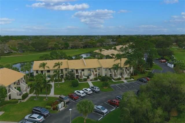 4514 Weybridge #54, Sarasota, FL 34235 (MLS #A4492296) :: Keller Williams on the Water/Sarasota
