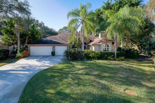 4499 White Egret Lane, Sarasota, FL 34238 (MLS #A4492306) :: MVP Realty