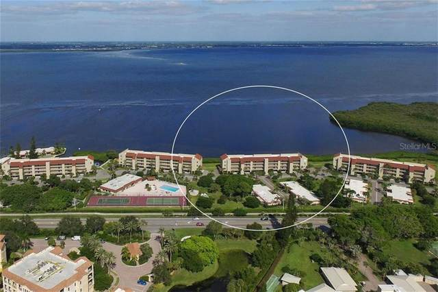 4800 Gulf Of Mexico Drive Ph3, Longboat Key, FL 34228 (MLS #A4492312) :: Heckler Realty