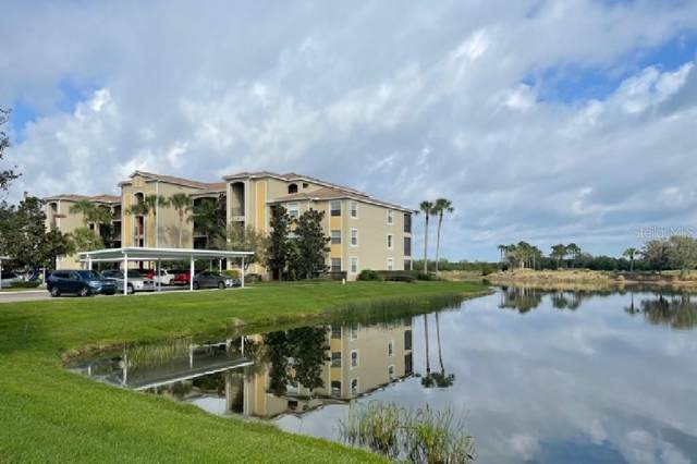 7911 Grand Estuary Trail #307, Bradenton, FL 34212 (MLS #A4492339) :: The Hesse Team
