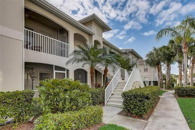 1203 L Pavia Boulevard #1203, Venice, FL 34292 (MLS #A4492342) :: Keller Williams on the Water/Sarasota