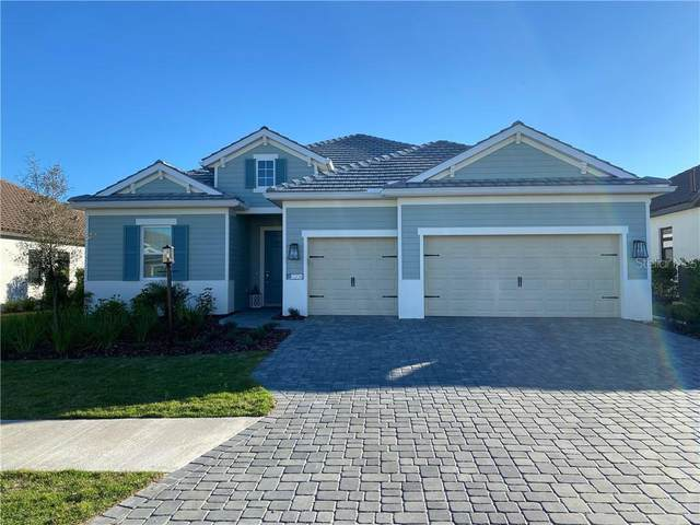 13204 Deep Blue Place, Bradenton, FL 34211 (MLS #A4492354) :: Medway Realty
