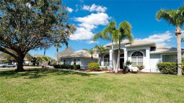 4775 Watermark Lane, Sarasota, FL 34238 (MLS #A4492358) :: The Lersch Group