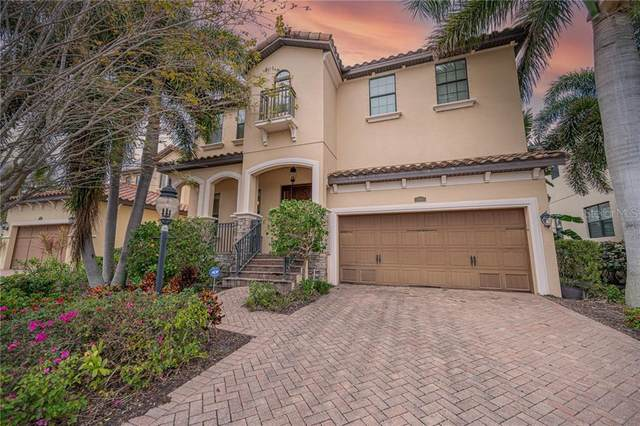 5619 Title Row Drive, Bradenton, FL 34210 (MLS #A4492370) :: Florida Real Estate Sellers at Keller Williams Realty