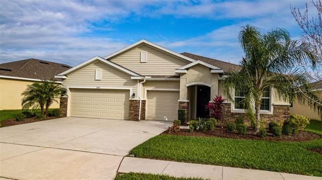 15547 Trinity Fall Way, Bradenton, FL 34212 (MLS #A4492373) :: Griffin Group