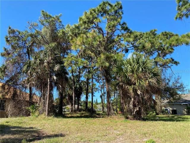 254 Rotonda Boulevard N, Rotonda West, FL 33947 (MLS #A4492384) :: RE/MAX Premier Properties