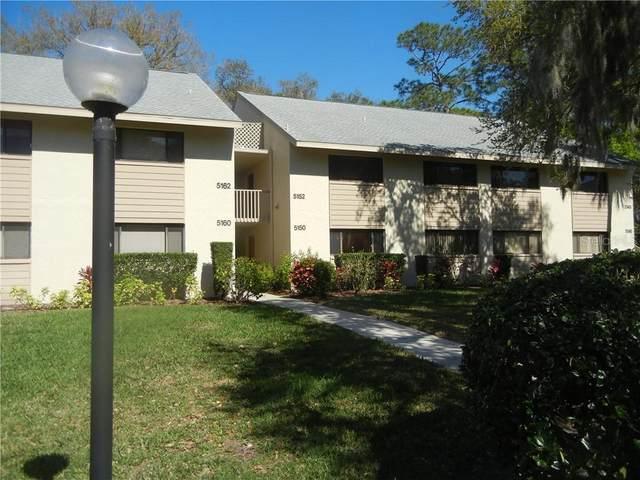 5152 Harpers Croft #16, Sarasota, FL 34235 (MLS #A4492391) :: Everlane Realty