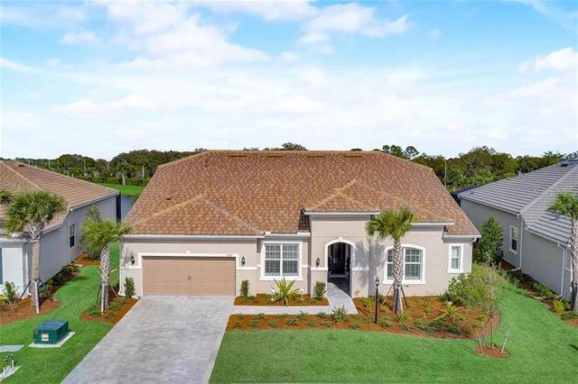 3323 Anchor Bay Trail, Bradenton, FL 34211 (MLS #A4492399) :: EXIT King Realty