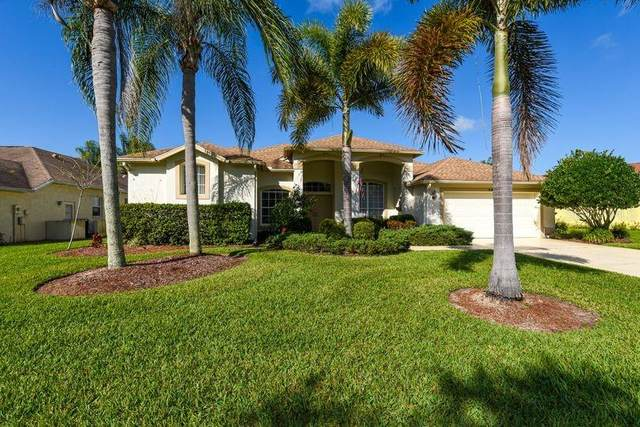 2827 89TH Avenue E, Parrish, FL 34219 (MLS #A4492421) :: EXIT King Realty