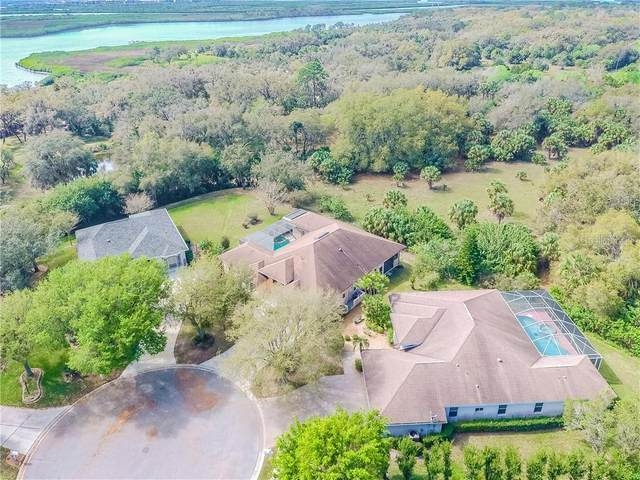 2705 112TH Place E, Parrish, FL 34219 (MLS #A4492423) :: Gate Arty & the Group - Keller Williams Realty Smart