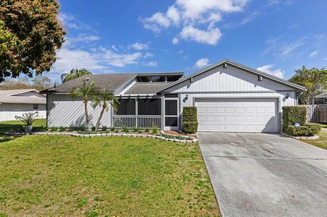 6543 Bikini Way, Sarasota, FL 34241 (MLS #A4492425) :: The Heidi Schrock Team