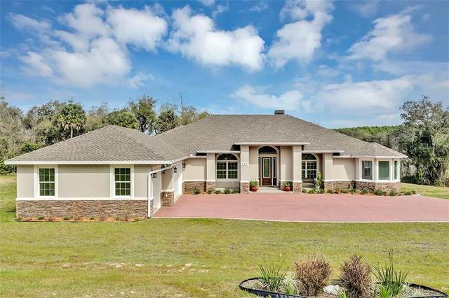 6615 Tuscawilla Drive, Leesburg, FL 34748 (MLS #A4492427) :: Griffin Group