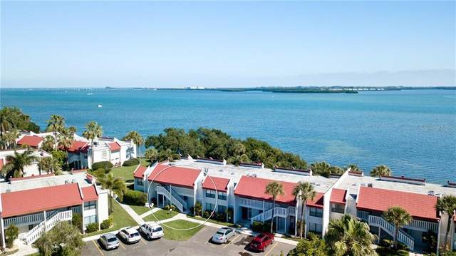 1801 Gulf Drive N #187, Bradenton Beach, FL 34217 (MLS #A4492435) :: Zarghami Group