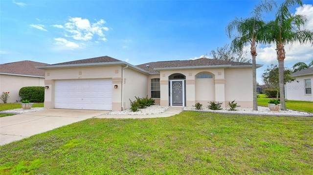 4111 Hemingway Drive, Venice, FL 34293 (MLS #A4492436) :: Keller Williams on the Water/Sarasota