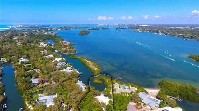 5342 Hidden Harbor Road, Sarasota, FL 34242 (MLS #A4492472) :: Zarghami Group