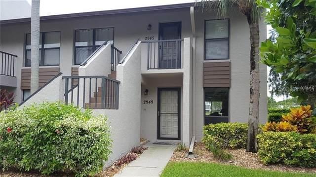 2949 Taywood Meadows #29, Sarasota, FL 34235 (MLS #A4492503) :: Sarasota Property Group at NextHome Excellence