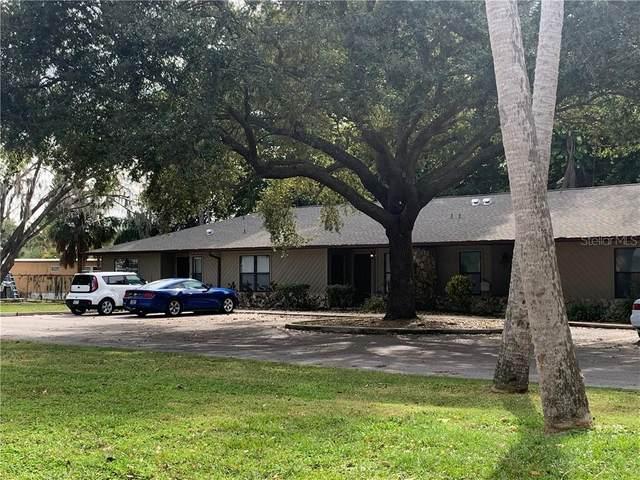 5414 11TH STREET Circle E, Bradenton, FL 34203 (MLS #A4492515) :: Keller Williams on the Water/Sarasota
