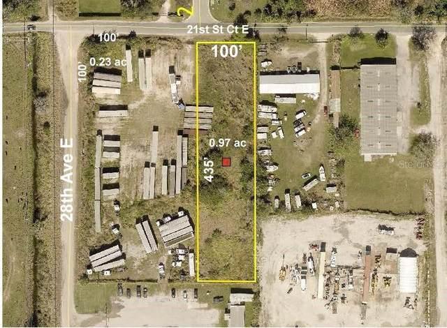 2809 21ST STREET Court E, Palmetto, FL 34221 (MLS #A4492548) :: Sarasota Property Group at NextHome Excellence