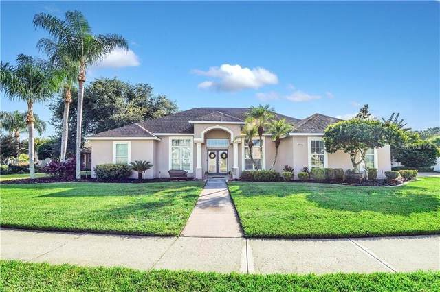 8000 Canyon Lake Cir, Orlando, FL 32835 (MLS #A4492549) :: Your Florida House Team