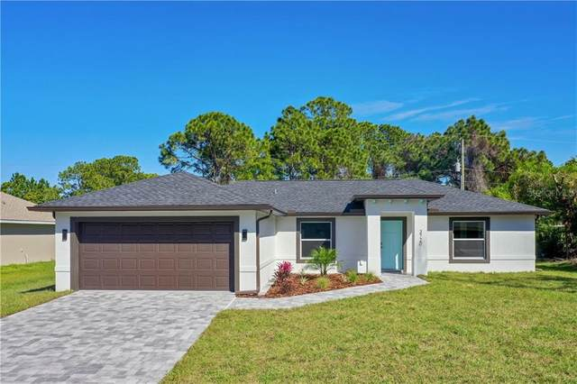 3720 Oconto Avenue, North Port, FL 34286 (MLS #A4492556) :: Zarghami Group