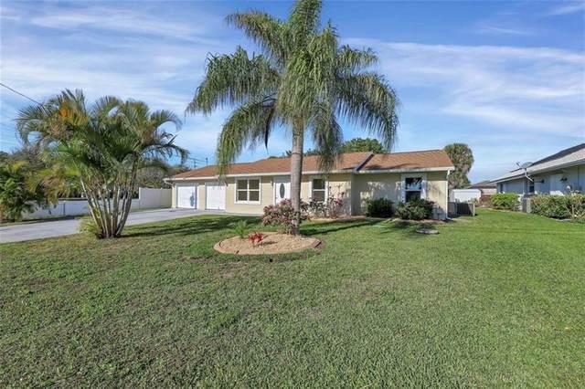 5281 Boyle Terrace, Port Charlotte, FL 33981 (MLS #A4492564) :: RE/MAX Premier Properties
