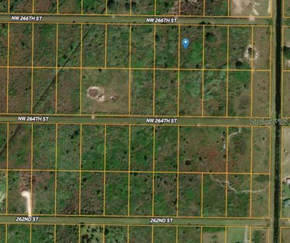15372 NW 266TH Street, Okeechobee, FL 34972 (MLS #A4492576) :: The Duncan Duo Team