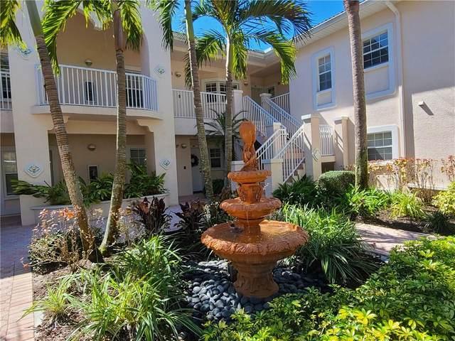 4260 Central Sarasota Parkway #226, Sarasota, FL 34238 (MLS #A4492580) :: The Lersch Group