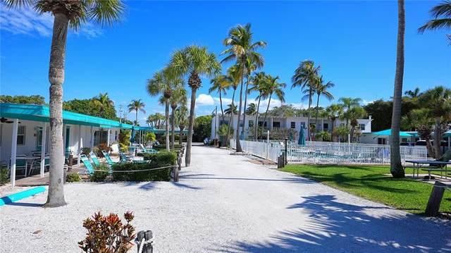4141 Gulf Of Mexico Drive 48U, Longboat Key, FL 34228 (MLS #A4492587) :: Keller Williams on the Water/Sarasota