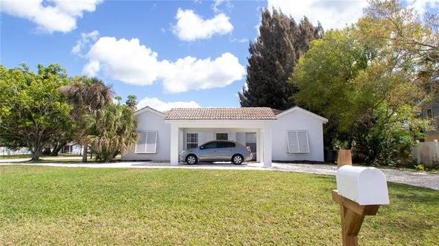 3101 Fallow Road, Venice, FL 34293 (MLS #A4492590) :: The Hesse Team