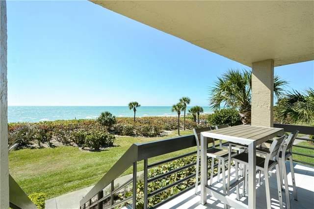 1055 Gulf Of Mexico Drive #106, Longboat Key, FL 34228 (MLS #A4492608) :: Keller Williams on the Water/Sarasota