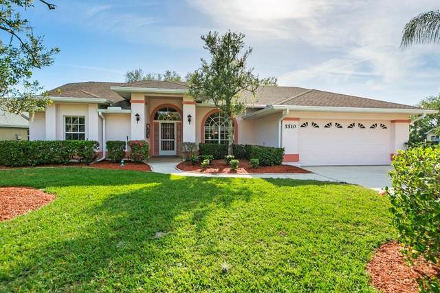 5510 61ST Street E, Bradenton, FL 34203 (MLS #A4492634) :: Prestige Home Realty