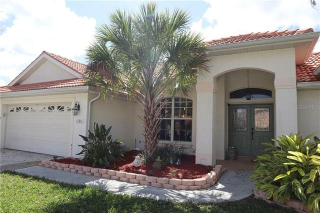 6780 Deering Circle, Sarasota, FL 34240 (MLS #A4492641) :: Bustamante Real Estate
