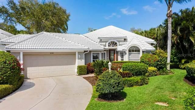 4179 Corte La Vista, Sarasota, FL 34238 (MLS #A4492656) :: Everlane Realty