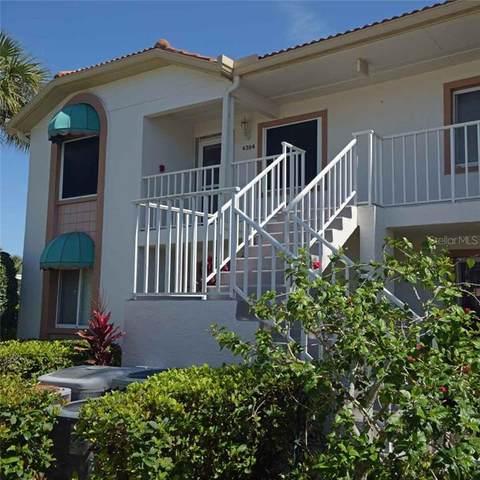 4384 Madeira Court #3362, Sarasota, FL 34233 (MLS #A4492657) :: The Duncan Duo Team