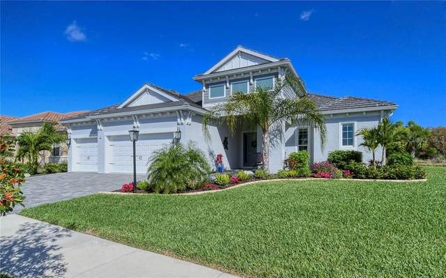 12308 Auburndale Court, Venice, FL 34293 (MLS #A4492658) :: Zarghami Group