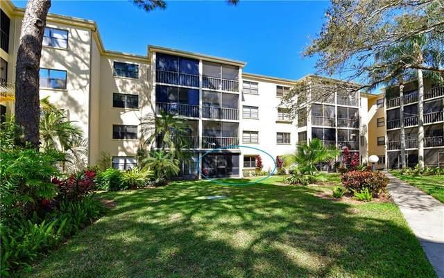 315 30TH Avenue W B105, Bradenton, FL 34205 (MLS #A4492674) :: Zarghami Group