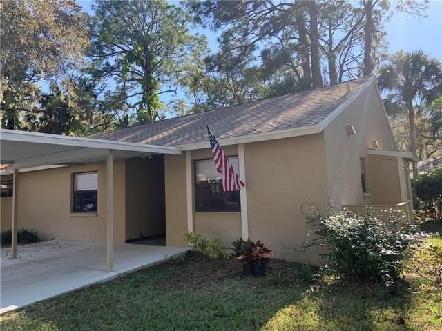 4903 Village Gardens Drive #196, Sarasota, FL 34234 (MLS #A4492684) :: BuySellLiveFlorida.com