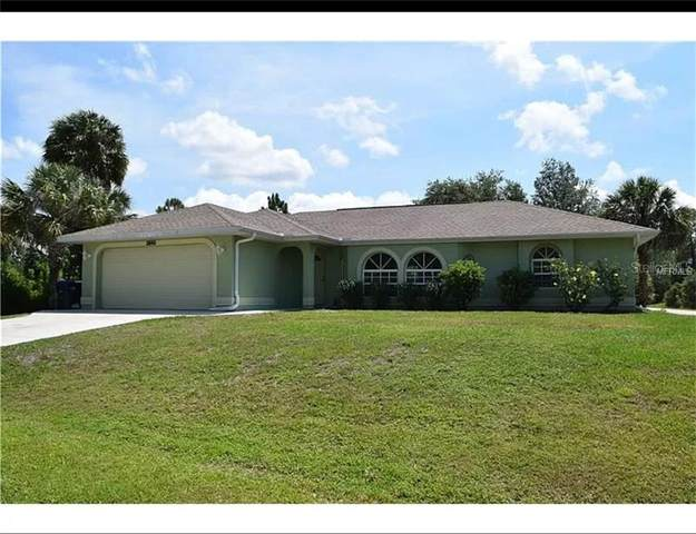 2810 Beloit Terrace, North Port, FL 34286 (MLS #A4492695) :: Zarghami Group