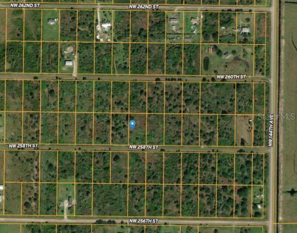 14767 NW 258TH Street, Okeechobee, FL 34972 (MLS #A4492702) :: The Duncan Duo Team