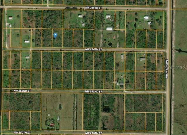 14935 NW 254TH Street, Okeechobee, FL 34972 (MLS #A4492705) :: The Duncan Duo Team