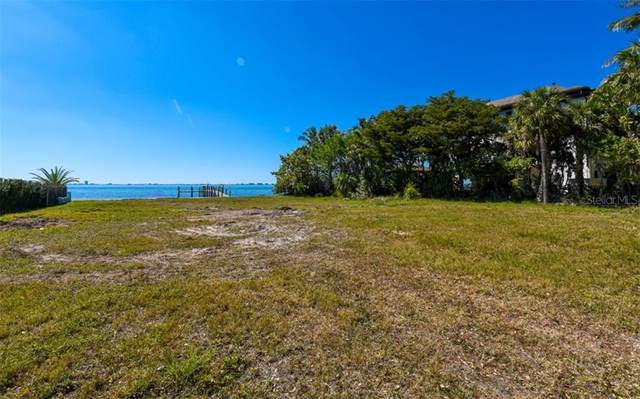 388 S Shore Drive, Sarasota, FL 34234 (MLS #A4492709) :: EXIT King Realty